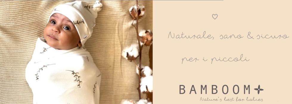 Bamboom ss21