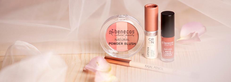Benecos makeup