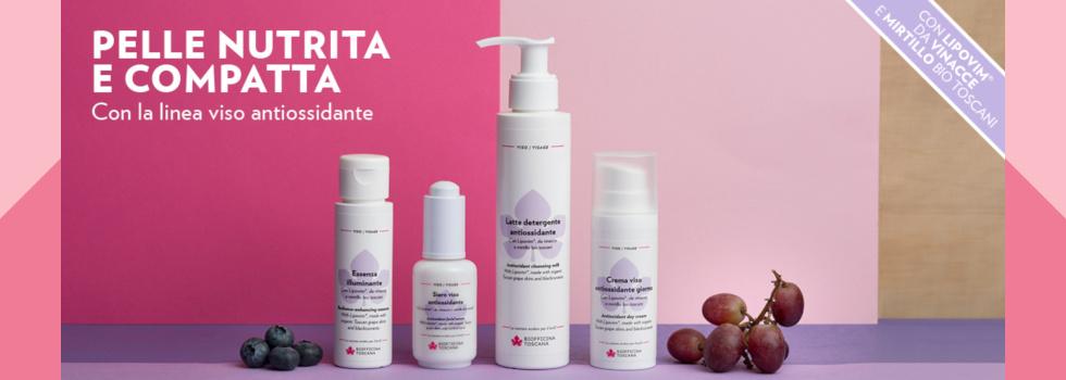 BIOFFICINA TOSCANA antiossidante