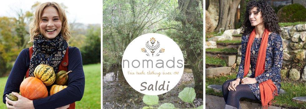 nomads saldi aw19