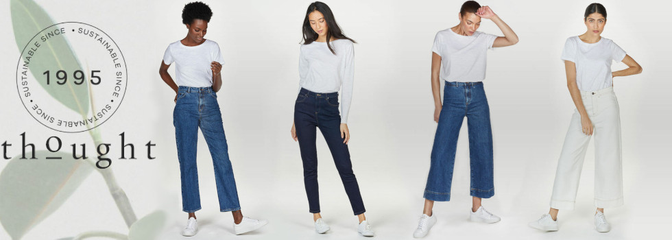 Thought Jeans