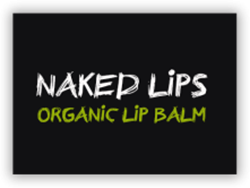 Naked Lips - Organic Lip Balm