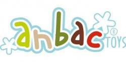 Anbac Antibacterial toys