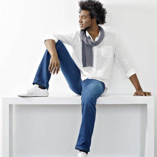 Abbigliamento: pantaloni e jeans