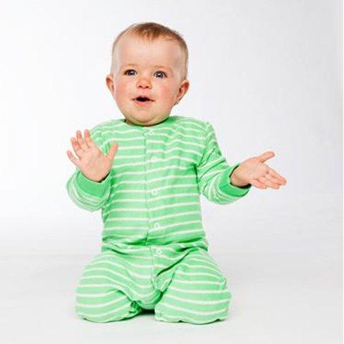 Pagliacetti e Tutine per neonati