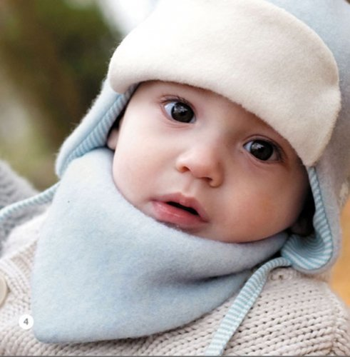 Cappelli, sciarpe, guanti,...