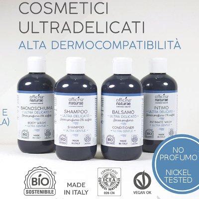 Allergie Dermatite Ipersensibilità
