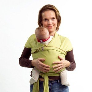 Baby carriers, slings and wraps