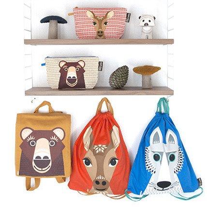 Bags, cases, purses
