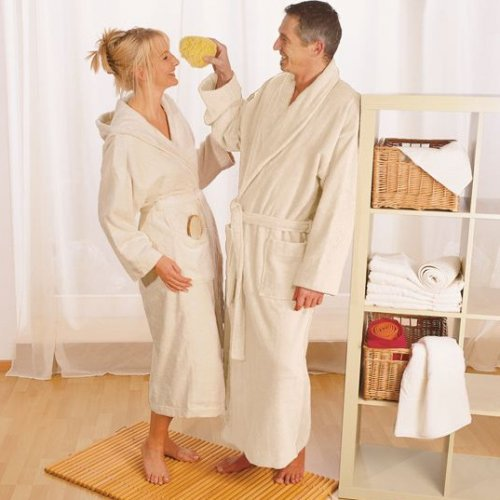 Bath textiles and accessoires