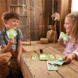 Board and family games