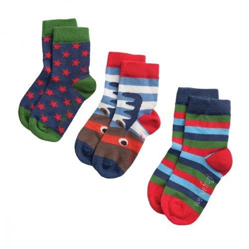 Children organic socks