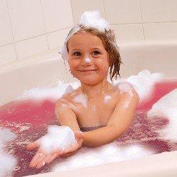 Children's Bath