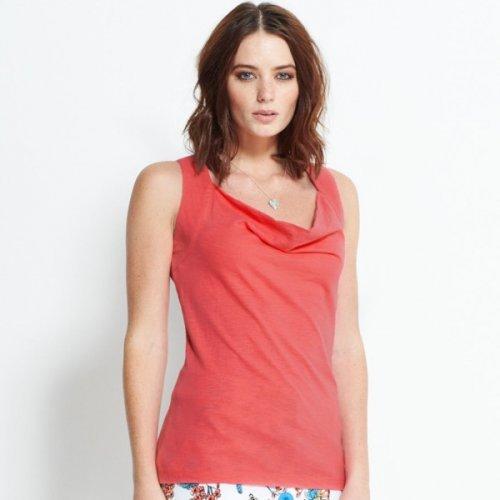 Clothing: tank top
