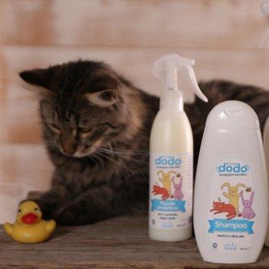 Detergenza per Animali