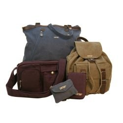 Eco-friendly bags for women