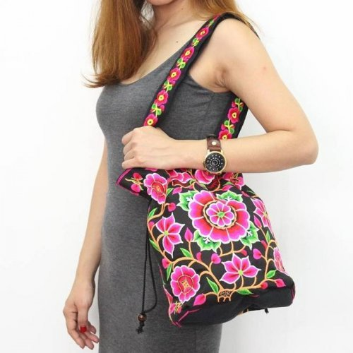 Fair Trade Bags and Accessories