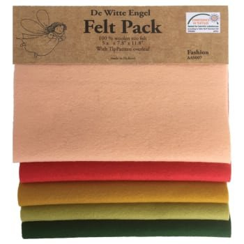 Felt and Wool do-it-yourself