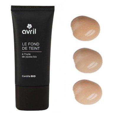 Foundation, BB cream, Primer