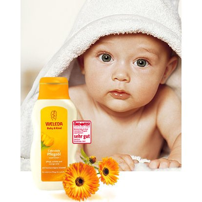 Infants and children cosmetics