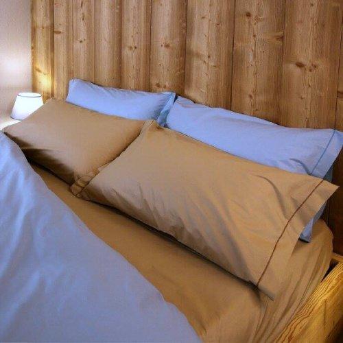 Sheets, pillowcases, mattress covers