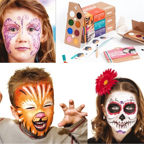 Make up for kids and parties