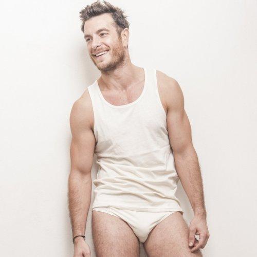 Underwear: underpants & boxers