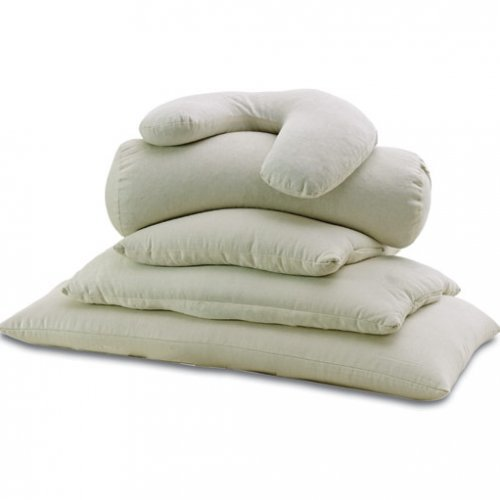 Natural Pillows