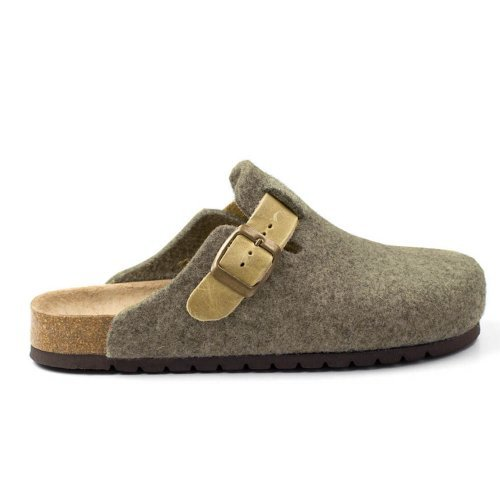 Scarpe e Pantofole Ecologiche
