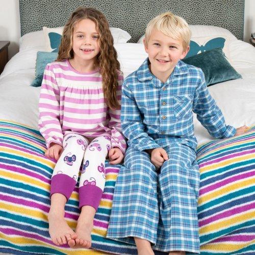 Pyjamas 0-12 years