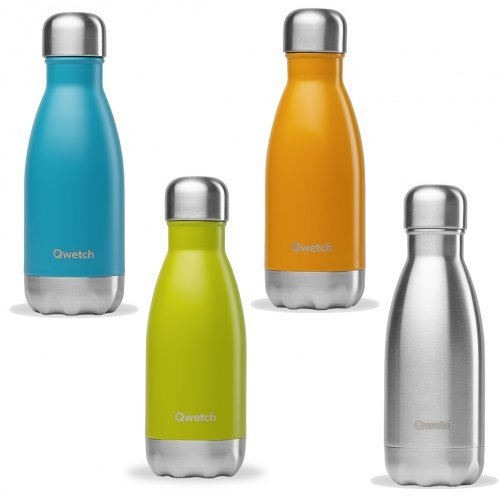 Water bottles and kitchen accessoires