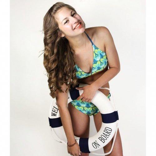 Clothing for Beach Girls