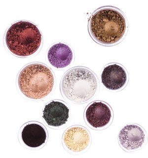Trucco Minerale