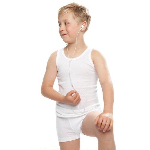 Underwear children and teens