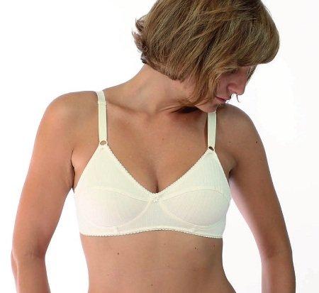 Underwear: bras