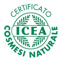 ICEA Natural Csmsmetic