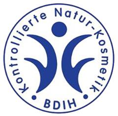 BDIH - Naturkosmetik