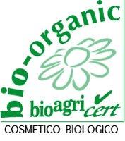 BIO AGRICERT - Cosmetico Biologico