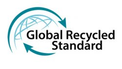 GLOBAL RECYCLED STANDARD - GRS