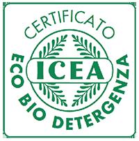 ICEA Eco Bio Detergenza