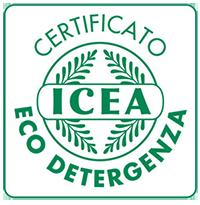ICEA Eco Detergenza