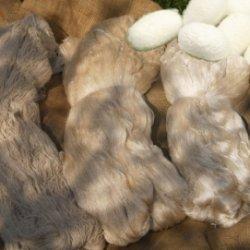 Wool & Silk