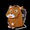 Zainetto Small Friend Cat in Pet riciclato Equosolidale
