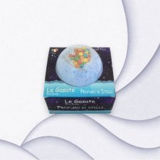 Bath Bomb Star fragrance, spicy and fruity