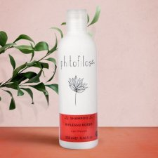 Shampoo HENNA Phitofilos
