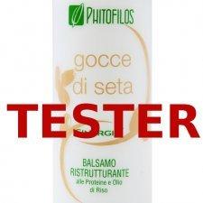 Conditioner GOCCE DI SETA Phitofilos TESTER