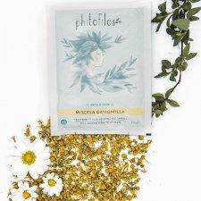 Chamomile natural hair dye Phitofilos