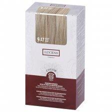 Permanent Hair Color 9.17 Almond
