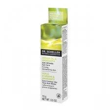 Anti-Wrinkle Firming Eye Contour Argan Oil and Amaranto-Dr Scheller