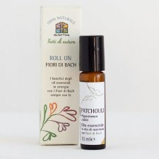 Patchouli roll-on Olfattiva 10ml